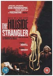 The Hillside Strangler [UK IMPORT]