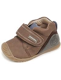 Chaussures Biomecanics Pointure 23 marron enfant