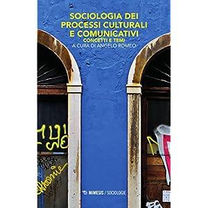 Sociologia dei processi culturali e comunicativi. Concetti e temi
