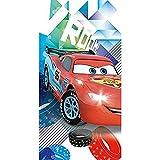"""Die besten Disney Handtücher Bäder - Disney Cars Handtuch """"V Raum für Bad Strandtuch Bewertungen"""