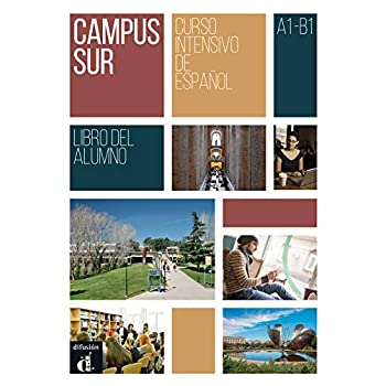 Campus sur A1-B1 : Libro del alumno