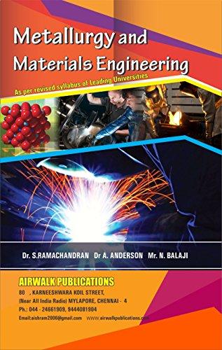 metallurgy-and-materials-engineering-kerala-english-edition