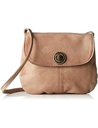 PIECES Totally Royal Leather Party Bag Noos - Shoppers y bolsos de hombro Mujer