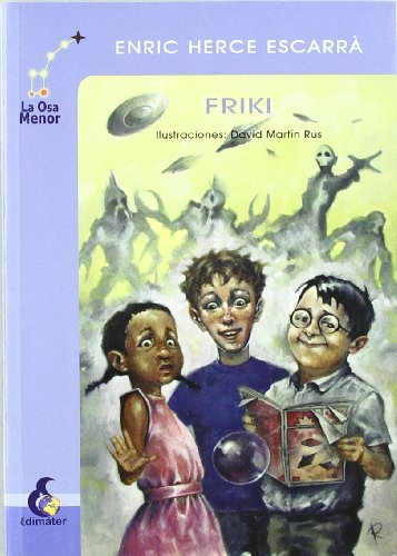 Friki (La Osa Menor)