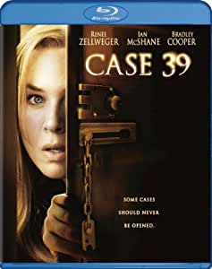 Case 39 [Blu-ray] [Import anglais]