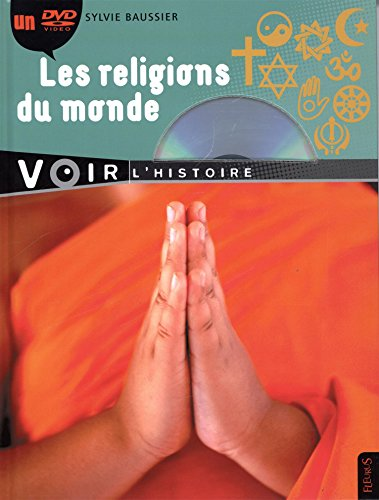 Les Religions du Monde (+1DVD)