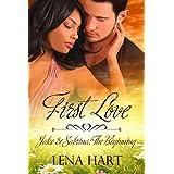 First Love: Jake & Sabrina (Because of Love Book 0) (English Edition)