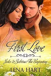 First Love (Jake & Sabrina) (English Edition)