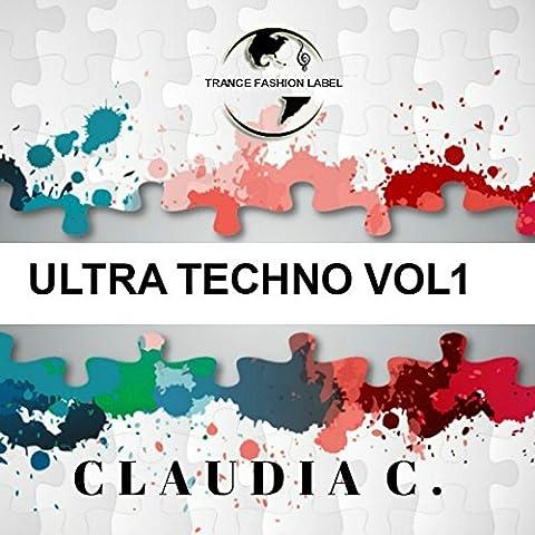 Ultra Techno, Vol. 1
