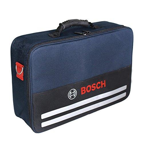 Bosch Professional Softbag gross - Werkzeugtasche mit Tragegurt für Werkzeuge
