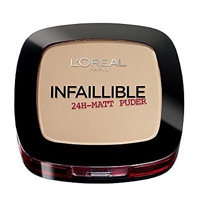 L'Oréal Paris Infaillible Puder