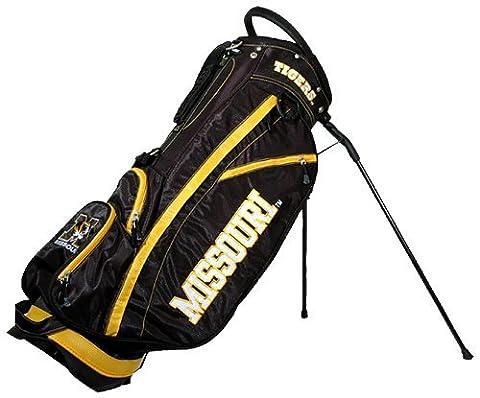 NCAA Missouri Tigers Fairway Stand Golf Bag by Team Golf