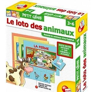 WDK Partner - Juguete Educativo de biología (A1301167) (Surtido) (versión en francés)