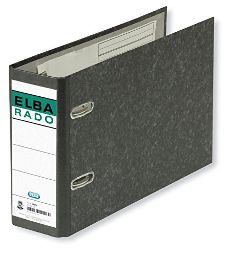 Elba Rado Clásico Jaspeado 100202209 - Archivador