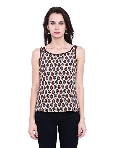 Fabindia Women's Body Blouse Shirt