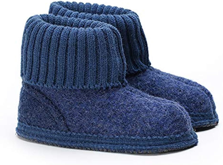 YANGYONGLI Pantofole Scarpe Pantofole in Cotone Fumetto Bello Alto Alto Alto Tubo Interno Antiscivolo Mantenere Caldo Maglieria... | Più pratico  69db5d