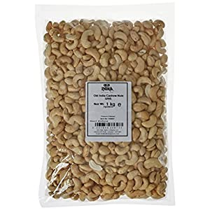 Old India Cashew Nuts, 1kg 2