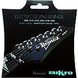 Ibanez IEGS61MK E-Gitarre Saite Satz (Nickel Wound, 010-046, Super Light)