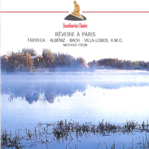 Mallorca, barcarolle, Op. 202