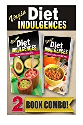 Virgin Diet Raw Recipes and Virgin Diet Slow Cook Recipes: 2 Book Combo (Virgin Diet Indulgences) by Julia Ericsson (2014-06-14)