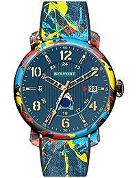 Reloj Belfort Street Art 03 89,00 & # x20AC;