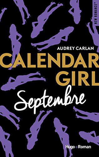 Calendar Girl - Septembre (NEW ROMANCE) Pdf - ePub - Audiolivre Telecharger