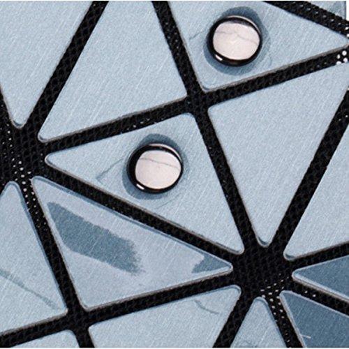 Geometrico Sacchetto Di Moda Casual Borsa A Tracolla Delle Donne C