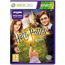 Harry Potter - Kinect Required  [Edizione: Regno Unito]