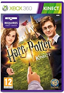 Harry Potter - Kinect Required (Xbox 360)