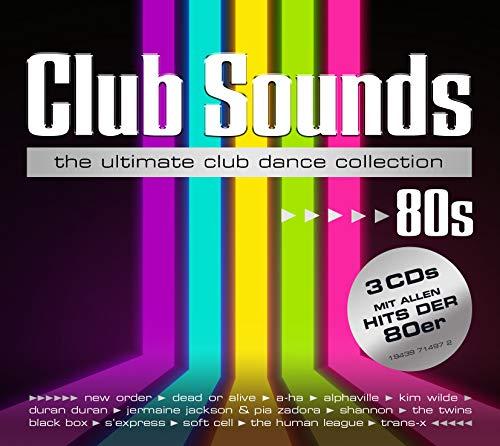 Club Sounds 80s