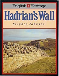 English Heritage Book of Hadrian's Wall by Stephen Johnson (1989-05-05)