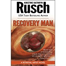 Recovery Man: A Retrieval Artist Novel