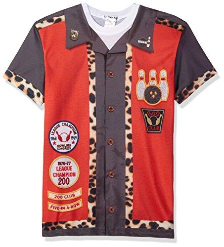 - Bowling Shirt Kostüme