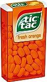 Tic Tac arancia - 49g