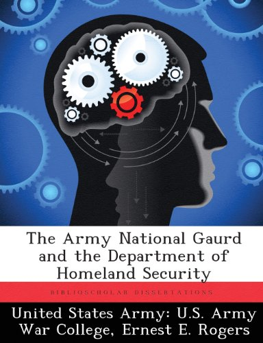 urd and the Department of Homeland Security (Englisch Gaurd)