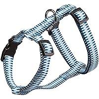 arppe 4177012507 Arnés Nylon Gradiente, Azul