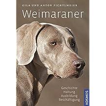 Weimaraner: Geschichte, Haltung, Ausbildung, Beschäftigung