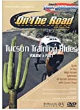 Spinervals Virtual Reality Series On the Road Tucson Training Ride DVD- Region 0 worldwide by Troy Jacobson