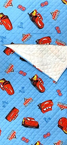 Saco dormir Guardería Disney Cars Azul-2-6años