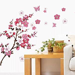 Fensterbilder Blumen Dein Wohntrendde