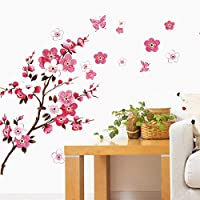 Amazon Fr Stickers Cerisier Bricolage