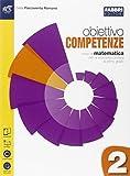 Obiettivo competenze. Quaderno. Per la Scuola media. Con e-book. Con espansione online: 2