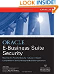 Oracle E-Business Suite Security (Ora...
