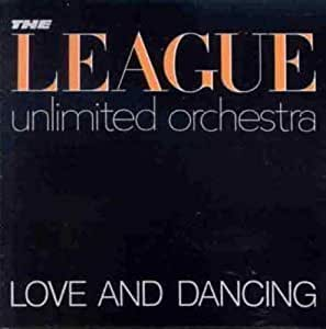 Love and Dancing (Remastered)