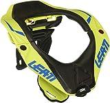 Leatt Nackenschutz GPX 5.5 Gelb Gr. S