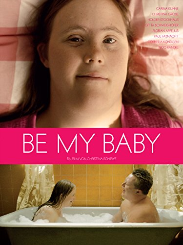 Be My Baby Cover