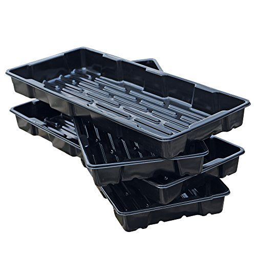 Garden Grow Plant Trays Garden Greenhouse