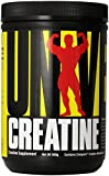 Universal Nutrition créatine