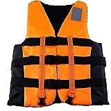 MagiDeal Sécurité de Vie Gilets de Sauvetage Kayak Canoë Canotage