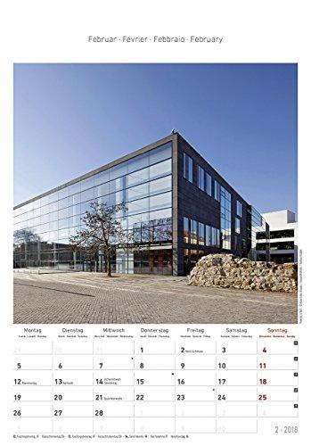 Thüringen 2018 - Bildkalender (24 x 34) - Landschaftskalender - 4